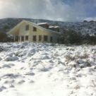 Casa rural en Alfarnate: Finca el Hornillo