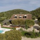 Holiday cottage near of Frigiliana: Finca el Hornillo