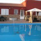Casa rural cerca de El Chorro: Alojamiento Rural Villa Pepi