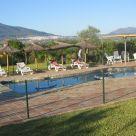 Casa rural admiten animales en Málaga