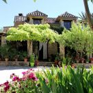 Holiday cottage near of Estepona: Molino Rodete