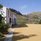 Holiday cottage at Málaga: Cortijo El Puntal