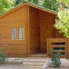 Centro Turismo Rural cerca de Álora: CTR Camping Fuente de Piedra