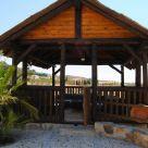 Vivienda Turística de Alojamiento Rural cerca de Montes de Málaga: Finca del Río
