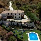 Casa rural en Montes de Málaga: Lagar Martínez