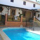 Country A. Tourist Housing at Málaga: Cortijo El Prado