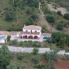 Casa rural cerca de Montes de Málaga: Villa El Terral