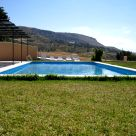 Holiday cottage near of Alfarnate: Casa Rural Azahar