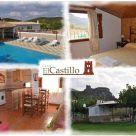 Centro Turismo Rural en Murcia: Casas El Castillo