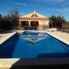 Casa rural en Murcia: Casa Rural Los Cantos