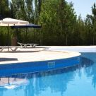 Holiday cottage at Murcia: Cortijo Villa Rosa