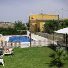 Holiday cottage at Murcia: Casa Rural El Carretero