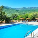 Holiday cottage at Murcia: Finca La Celada