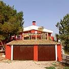 Casa rural en Murcia: Los Medina