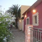 Holiday cottage at Murcia: Casa Rural Los Percheles