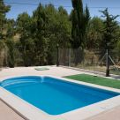 Holiday cottage at Murcia: Casa Balazote