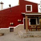 Holiday cottage at Murcia: C. R. La Risca I y II