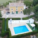Holiday cottage at Murcia: C. R. Cortijo Orihuelo