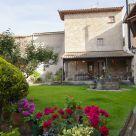 Casa rural para ornitología en Navarra