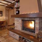 Holiday cottage at Navarra: El Pajar ****