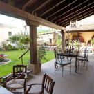 Holiday cottage at Navarra: El Pajar ****