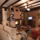 Holiday cottage near of Urritzola: El Pajar ****