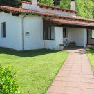 Apartamento Turístico de Alquiler completo cerca de Mezkiritz: Apartamentos Rurales Txastarena