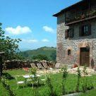 Casa rural cerca de San Sebastián: Iguzkiagerreko