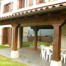 Casa rural en Navarra: Axkardigein Etxea