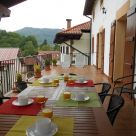 Holiday cottage near of Belascoain: Juankonogoia