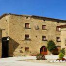 Holiday cottage at Navarra: Casa Iturralde