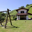Holiday cottage with internet in Navarra