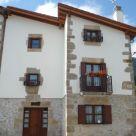Casa rural para rutas a caballo en Navarra