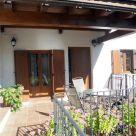 Casa rural con equipo música en Navarra