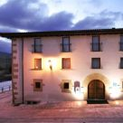 Rural hotel with internet in Navarra