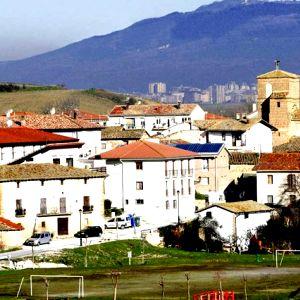 Foto Hotel Agorreta ***