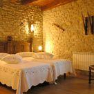 Holiday cottage at Navarra: Gaztelu Etxea