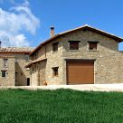 Holiday cottage near of Belascoain: Casa Moreno