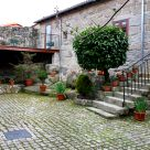 Holiday cottage at Ourense: A Casa Do Eiro