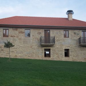 Foto Casa Señora de Mañoi