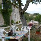 Holiday cottage at Ourense: Casa do Comediante