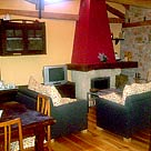 Holiday cottage at Palencia: Casa Revilla