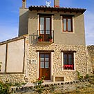 Casa rural en Palencia: Las Casas de Valorica