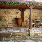 Holiday cottage at Palencia: Casa Arroyo
