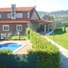 Casa rural en Pontevedra: Villa Verde