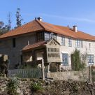 Casa rural en Pontevedra: Casa Rural A Rega