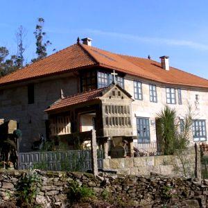 Foto Casa Rural A Rega