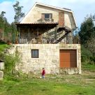 Vivienda uso Turístico en Vilaboa: Casa da Xesta