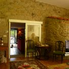 Casa rural con equipo música en Pontevedra