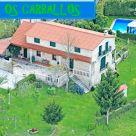 Casa rural con aire acondicionado en Pontevedra